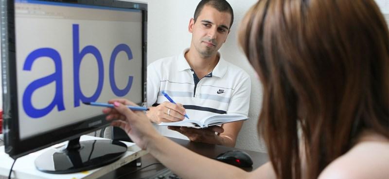 Siralmas a helyzet Szerbiában: több mint egymillió analfabéta él az országban