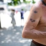 Hőség és zivatarok: figyelmeztetést adtak ki vasárnapra