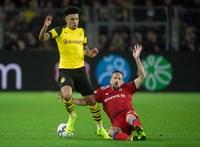 Közel a megegyezés, Sancho a Manchester Unitedben folytathatja