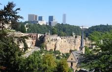 Luxemburgban is a zöldek törtek előre