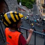 Critical Mass: a biciklisek uralják a budapesti utakat csütörtök este