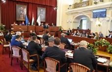 Megszavazták a 2020-as fővárosi költségvetést