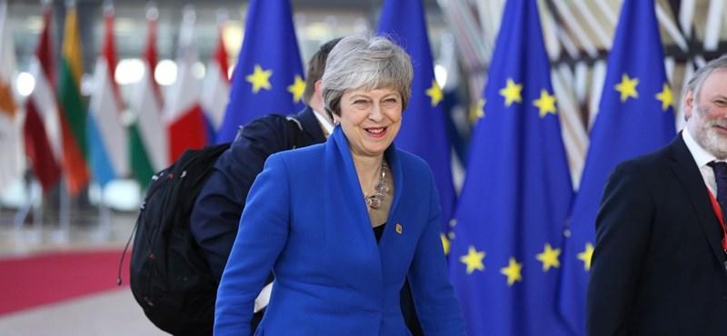 EU-csúcs: egyáltalán nem lehet biztosra venni a Brexit újabb halasztását