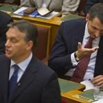 Hat és félmilliárd forintot adott Orbán Rogánnak