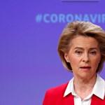 Brüsszel egyre inkább németül beszél