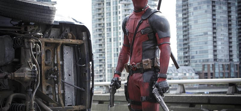 A legfurcsább szuperhősfilm egy szórakoztató káosz – itt a Deadpool