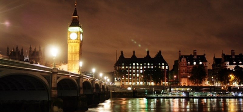 Végső búcsút vettek a londoni kikiáltótól