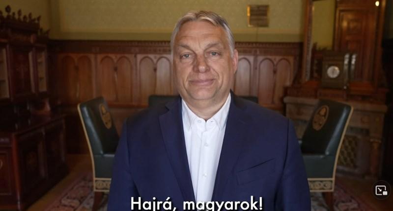 Orbán bátor és szokatlan kormányzati döntéseket ígér, hogy összejöjjön a pénz az adóvisszatérítésre