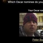 A nap játéka: találja meg, melyik Oscar-jelöltre hasonlít