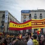 Nem csitul a feszültség a spanyol és a katalán vezetők között