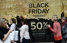Megtömte a fogyasztóvédelem bukszáját az állam a Black Friday-re