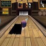 Unatkozik? Itt egy látványos 3d-s bowling a böngészőjébe