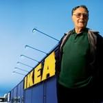 Breaking: 91 évesen meghalt az IKEA alapítója