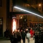 Névváltoztatási forradalom: elesett a Ferenc körút megálló is