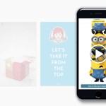 Újít a Facebook, jönnek a teljes képernyőt beterítő reklámok