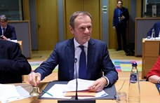 Aggódhat a Fidesz, Tusk lehet a Néppárt elnöke