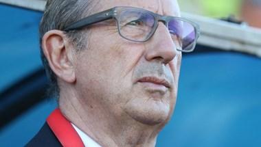 Leekens: Magyarországon irigylésre méltó minden, ami a futball körül történik