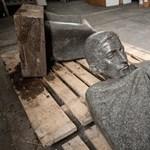 Feladta magát a Radnóti-szobrot kettétörő férfi