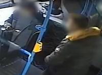 Közzétették a videót a Free SZFE-s maszkot viselő nő elleni késes támadásról