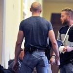 Előzetesbe került a VI. kerületben hírhedt ausztrál férfi