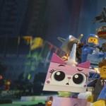 A Lego kaland folytatása egy nagy űrmusical lesz