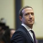 Újabb bírságot kapott a Facebook, mert félrevezették a felhasználókat