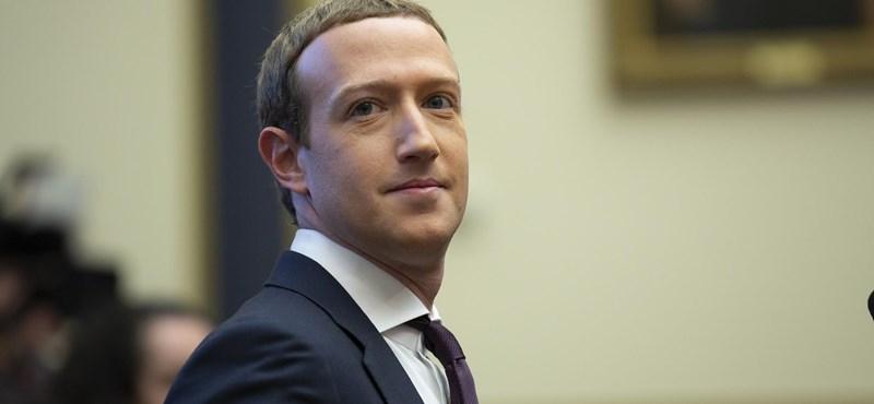 Rövid póráz kerülhet a Facebookra és a Google-re is az Egyesült Királyságban