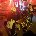 15 embert lelőttek egy mexikói sztriptízbárban