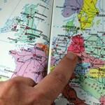 Izgalmas földrajzi kvíz: felismeritek az országokat az alakjukról?