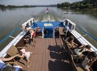 Szerdától egy jeggyel járhatjuk be az egész Dunakanyart