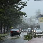 Több halálos áldozata van a szélsőséges időjárásnak Ausztráliában