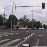 Ilyen, amikor villamossal ütközik egy Audi RS6