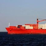 Mi köze ennek a teherhajónak a WTCC-hez?