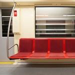 Újabb Alstom-metró balesetezett, ezúttal a kocsiszínben