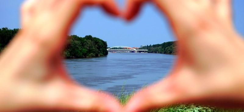 Súlyosan leromlott a folyók állapota, Magyarországon is lépni kellene