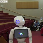 Robotokkal oktatják majd a programozást egy londoni egyetemen - videó