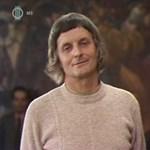 Így dicséri Fekete György a magyarok terítési szokásait a 80-as években