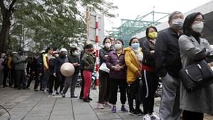 A koronavírus kemény lecke az egész emberiségnek
