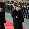 Kim Dzsong Un a héten meglátogatja Putyint