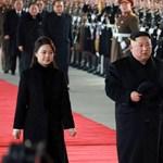 Megint Kínában tárgyal az észak-koreai vezető
