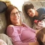Álmában halt meg az anya, négy gyermek maradt félárván