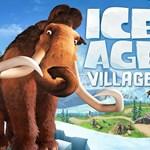 Ice Age Village: jön az új Jégkorszak játék mobilra és táblára a Gamelofttól