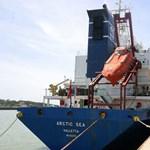 Titokzatos hajórablás: öt év az Arctic Sea észt kalózának