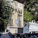 Oroszországnak kémkedő tengerésztisztet fogtak el Olaszországban