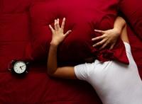 """Ön is """"rossz alvó""""? - Van egy jó hírünk: tud változtatni!"""