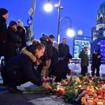 Berlini merénylet: újabb tunéziai férfit vettek őrizetbe