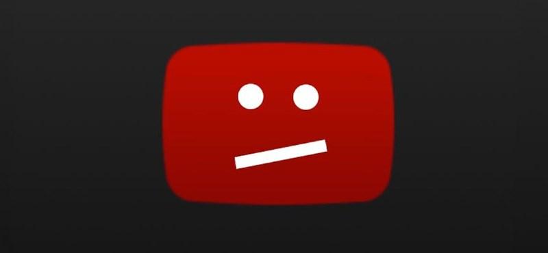 Szeret(ne) letölteni zenéket a YouTube-ról? Rossz hír, hogy izomból lenyomták a legnépszerűbb weboldalakat