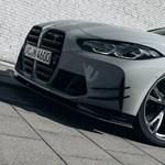 Szolid tuningot kapott az új BMW M4