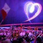 Az Eurovíziós Dalfesztivál percről percre