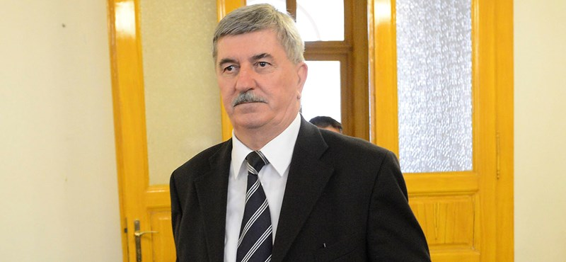 Letöltendő börtönre ítélték Kocsis István volt MVM-vezért